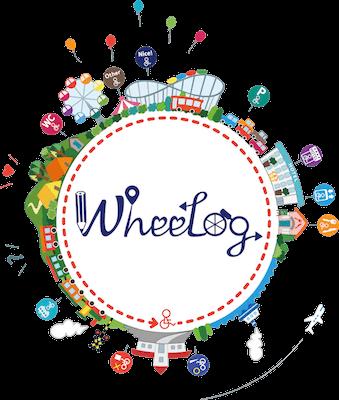 WheeLog!のロゴ
